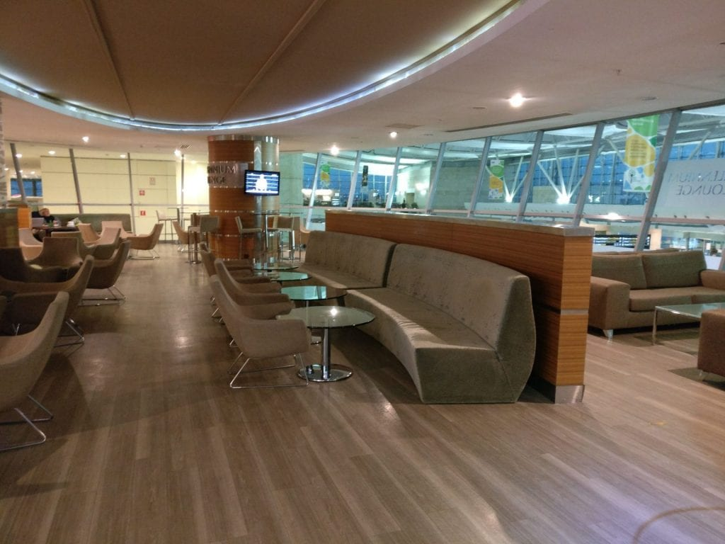Millenium Lounge Ankara Seating 5