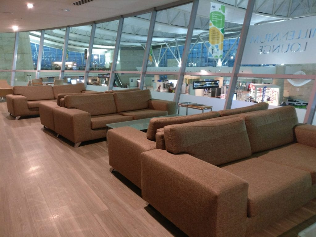 Millenium Lounge Ankara Seating 7