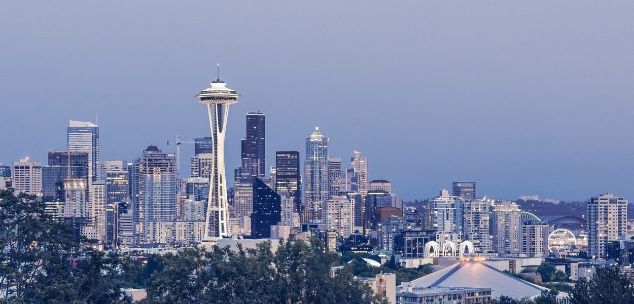 Seattle 2