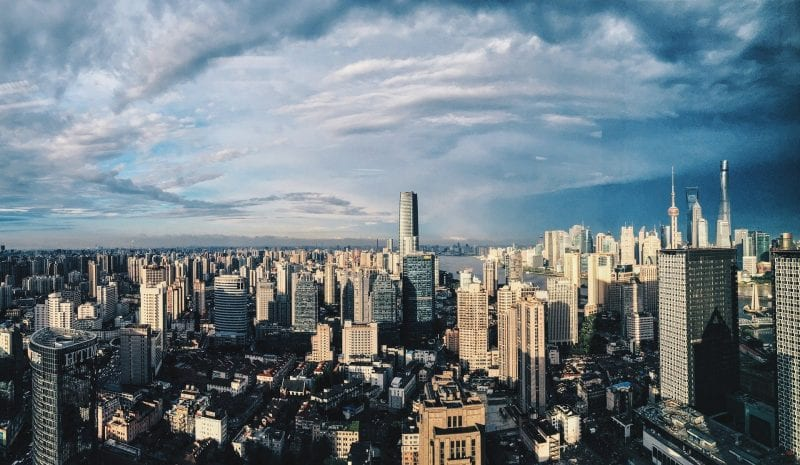 Shanghai 5