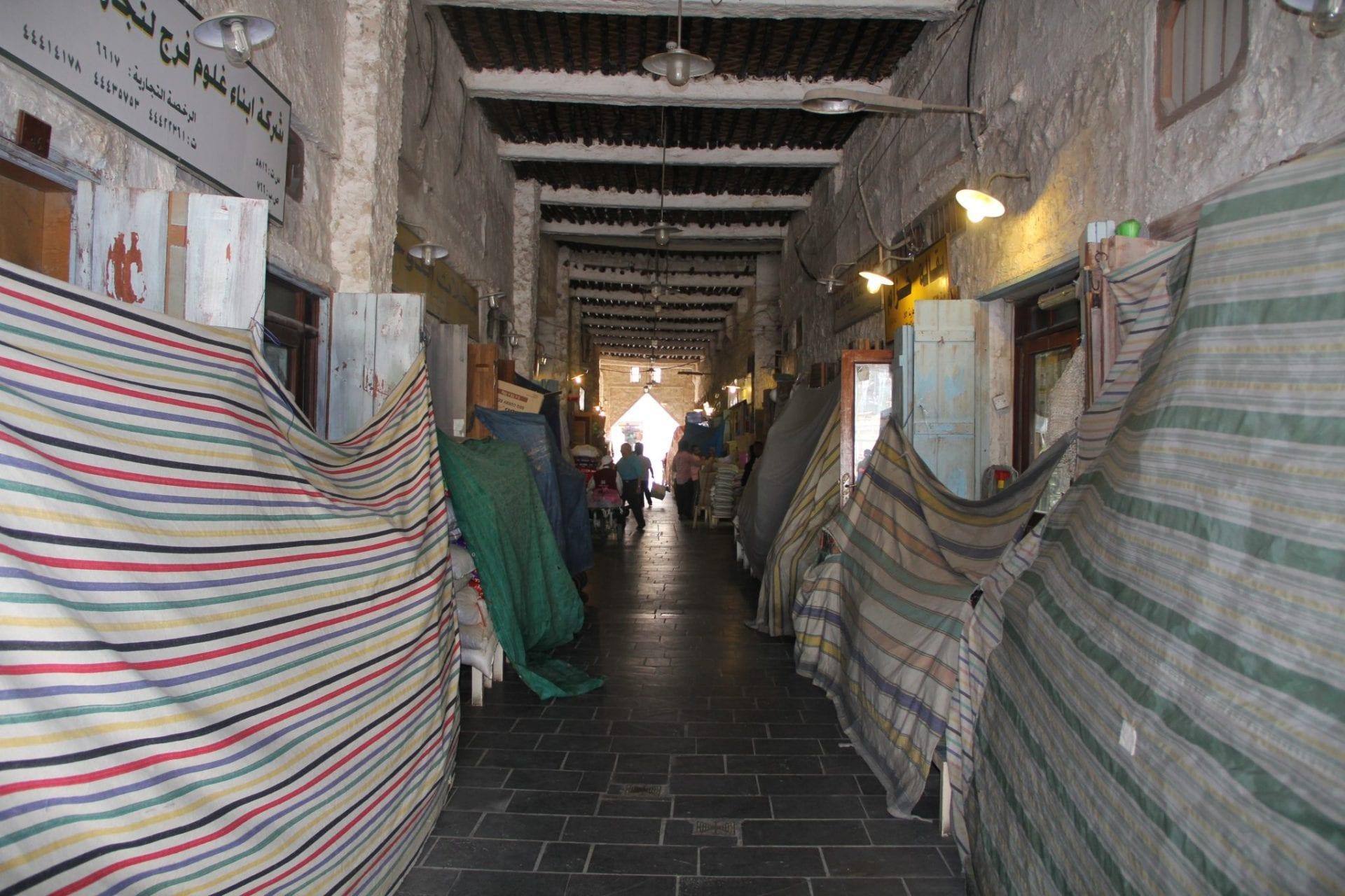 Souq Waqif Doha 3