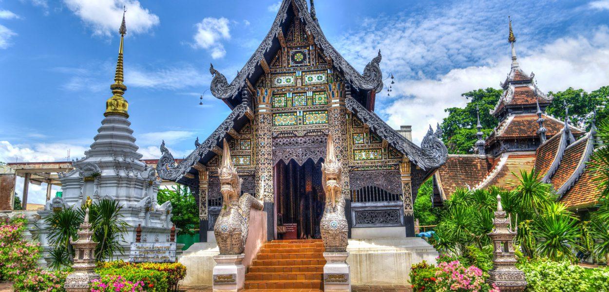 Thailand Chiang Mai 2