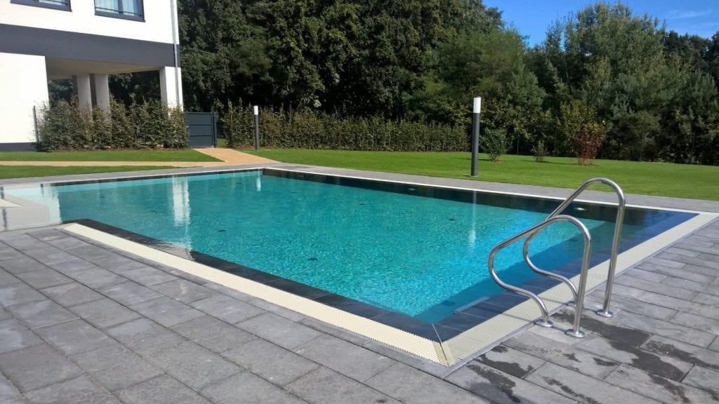a-ja Resort Bad Saarow Außenpool