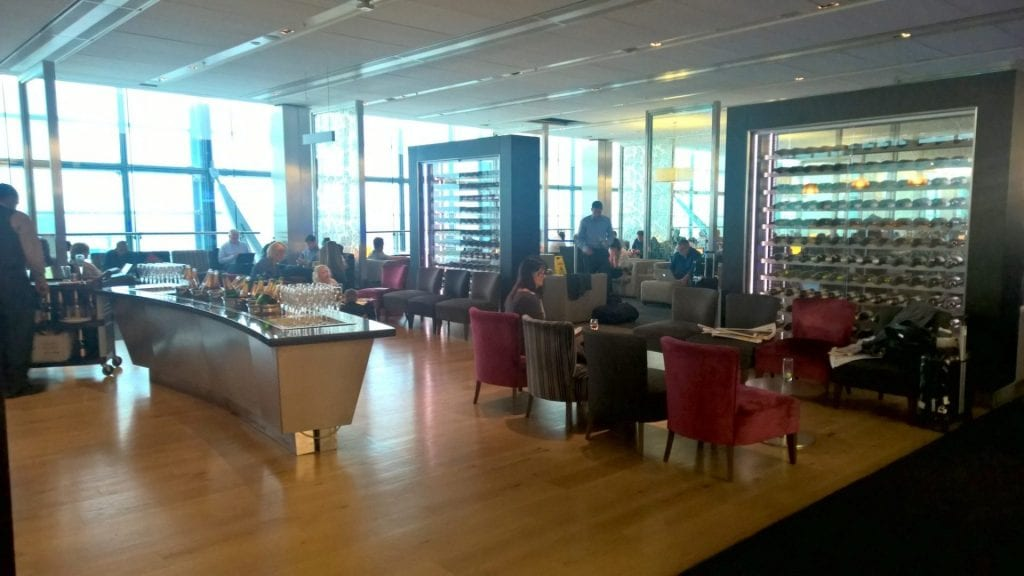 british airways galleries first class lounge london sitzegelegenheiten