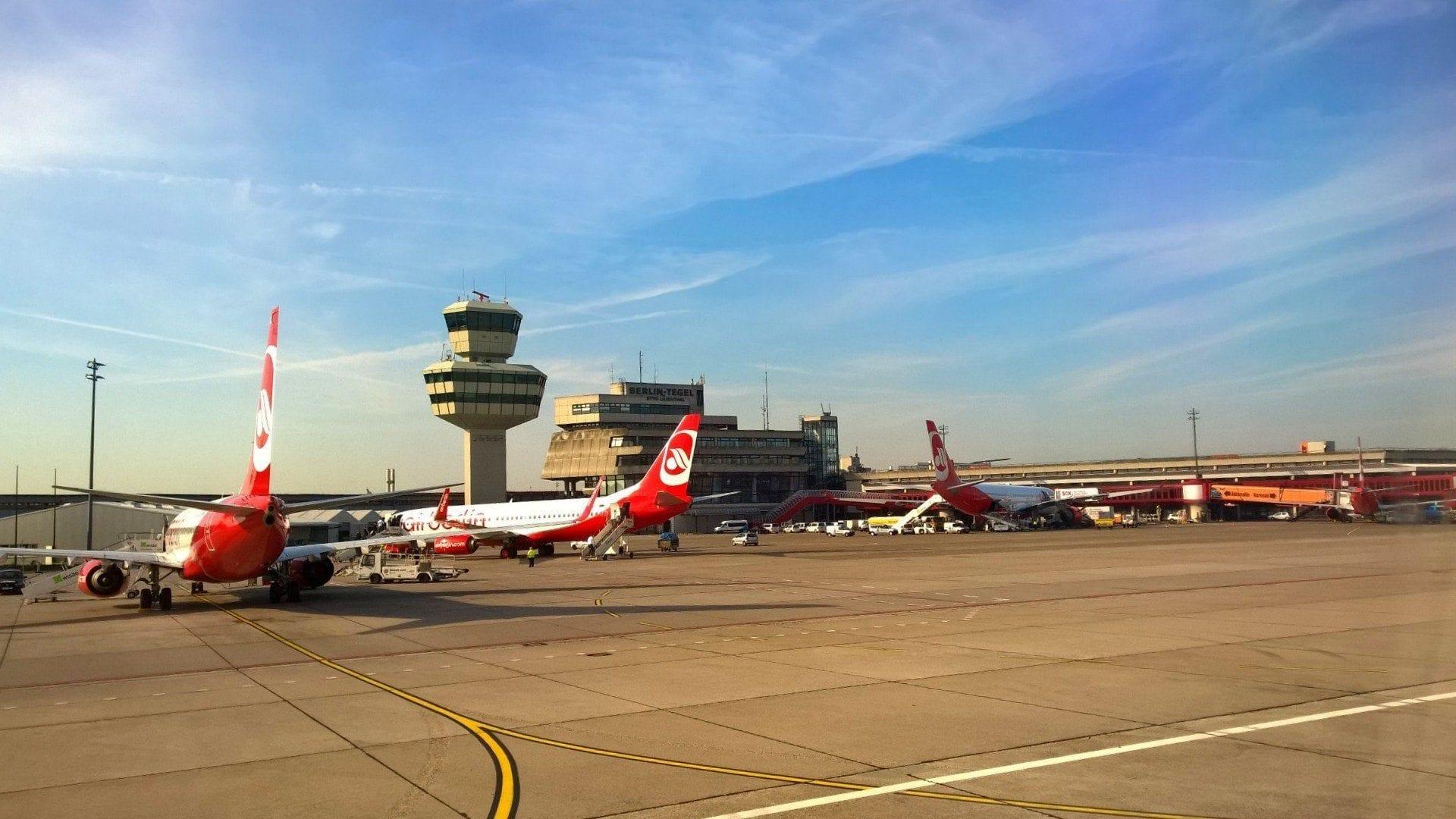 Airberlin streicht langstrecken ab berlin zusammen for Flughafen tegel