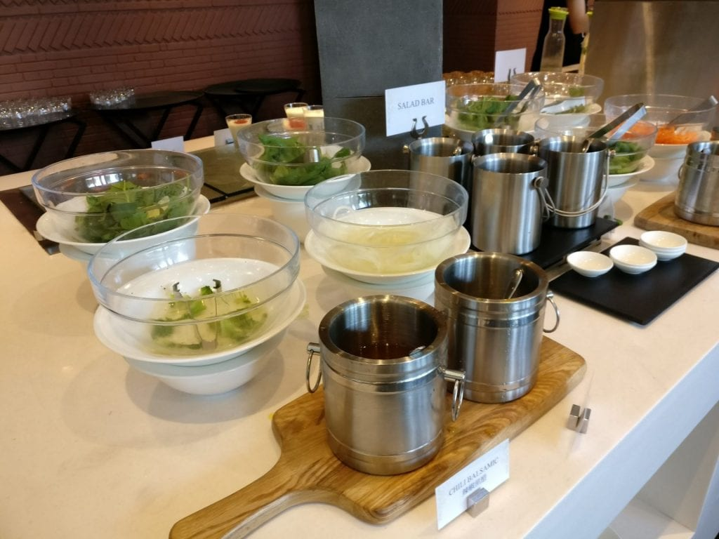 Hilton Garden Inn Bali Airport Breakfast 3
