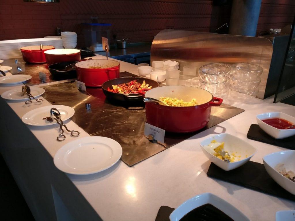 Hilton Garden Inn Bali Airport Breakfast 6