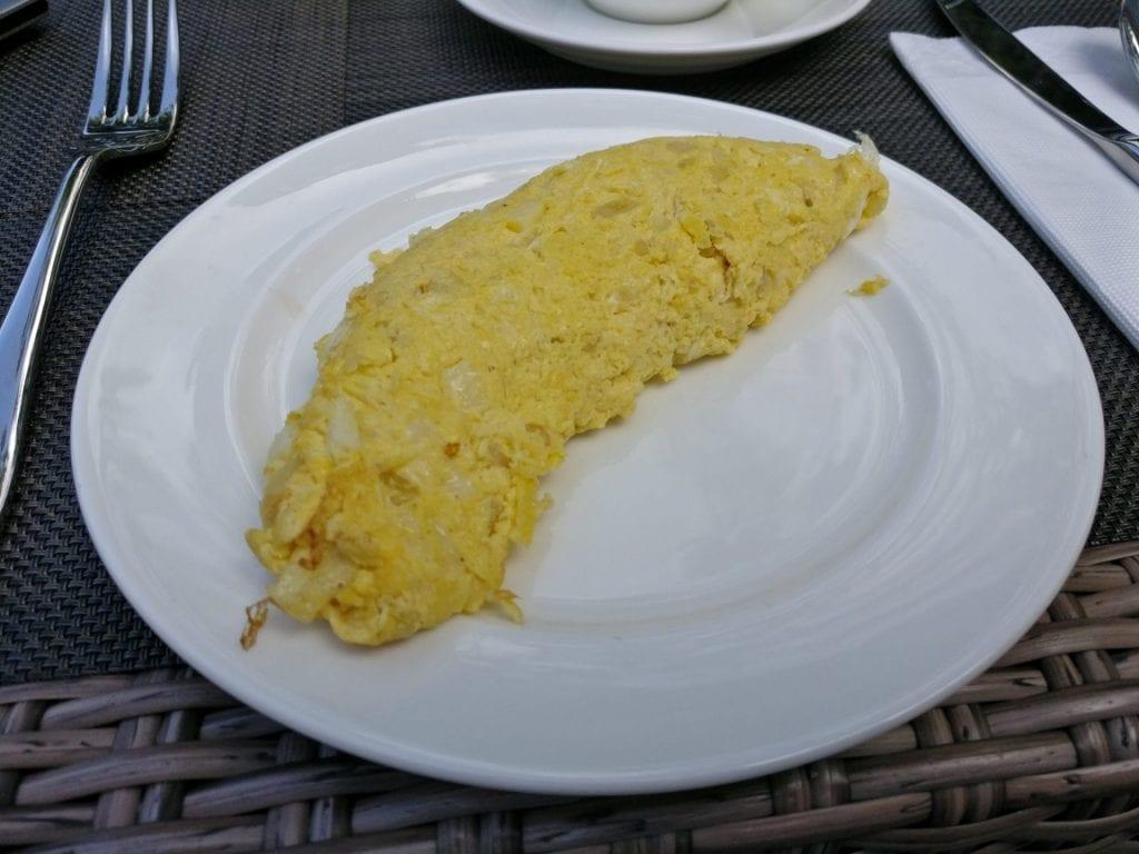 Hilton Garden Inn Bali Airport Breakfast 8