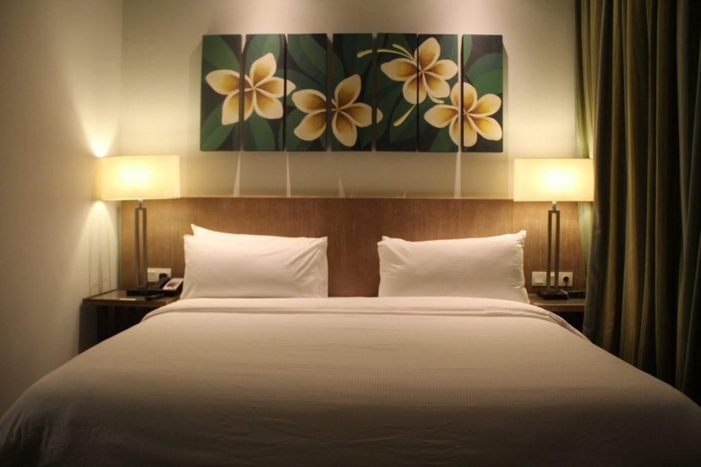 Singapore Airlines KrisFlyer Meilen sammeln Hotels