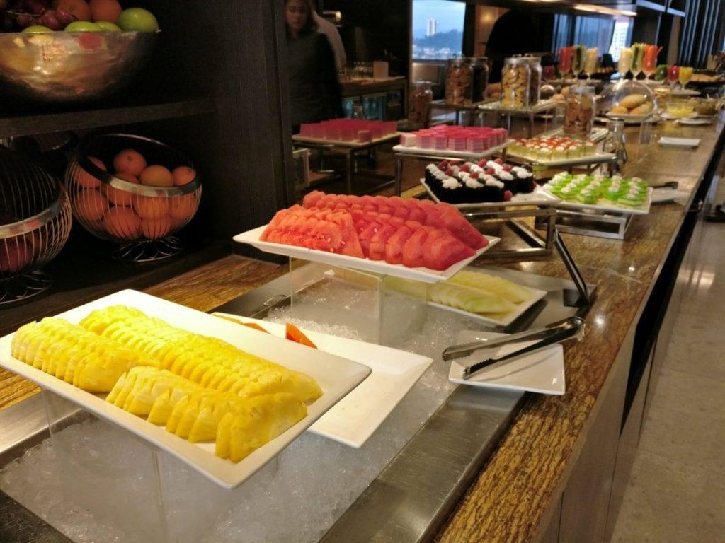 Hilton Pealing Jaya Dinnner 9
