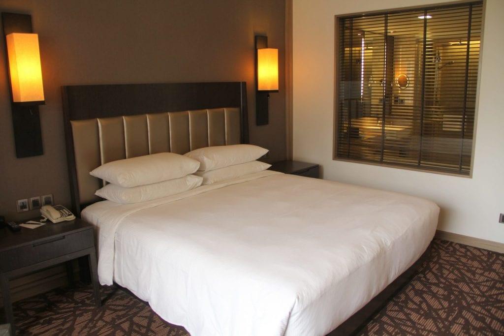 Hilton Petaling Jaya Guestroom Plus 2