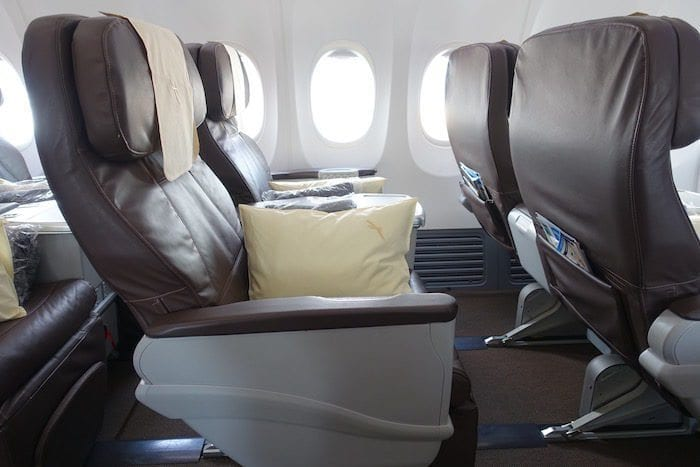 SilkAir Business Class 2 700×467
