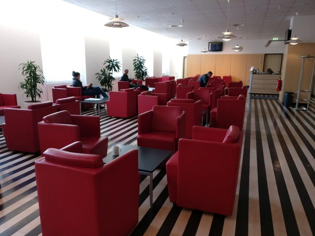 DB Lounge Dresden