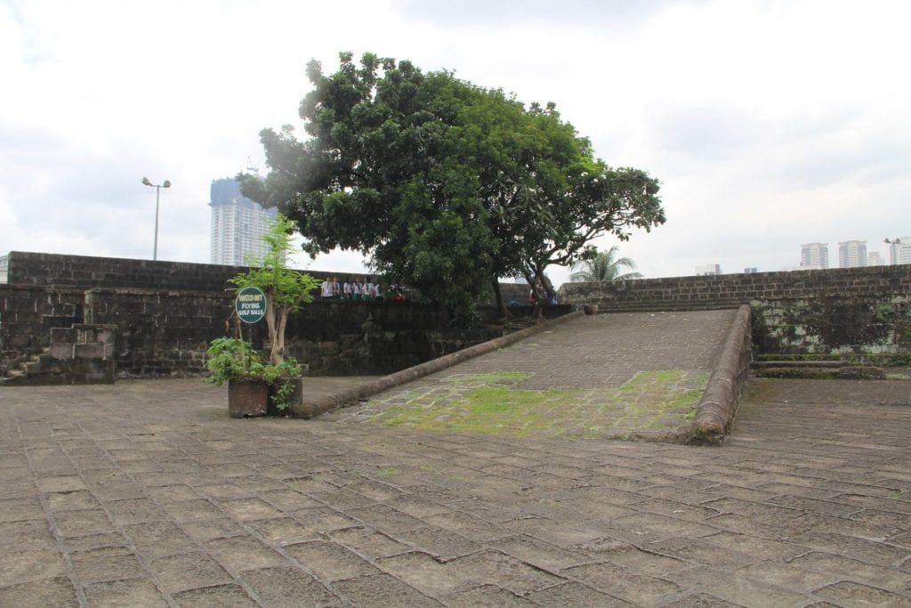 Deparment of Labour Intramuros Manila 6