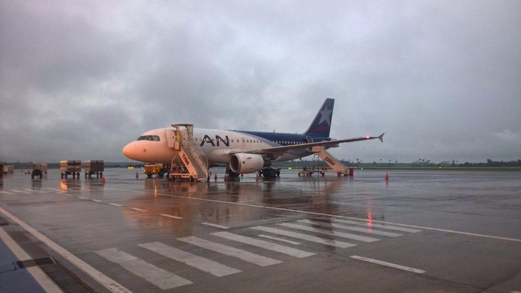 Flugzeug_LATAM