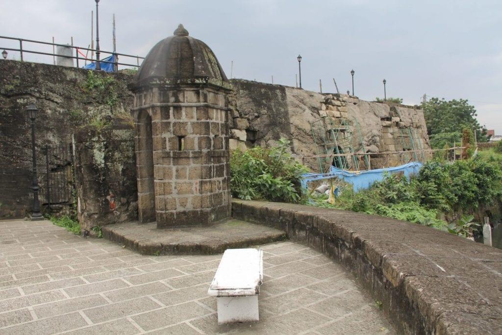 Fort Santiago Manila 5