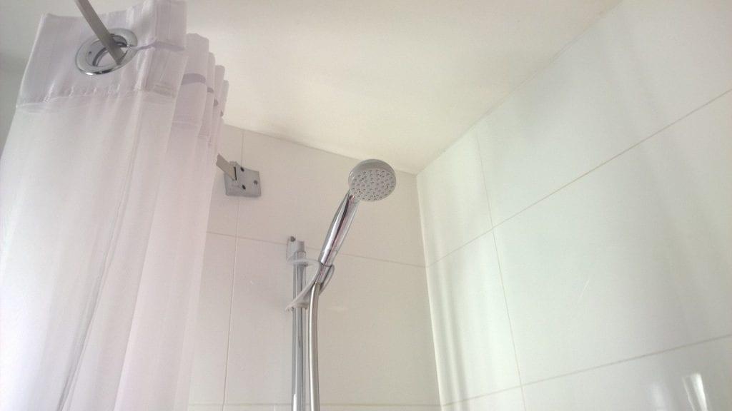 Hilton Brussels City Bathroom 4
