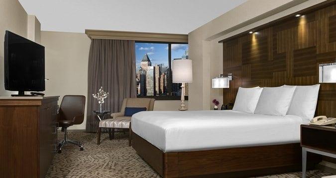 Hilton New York Times Square