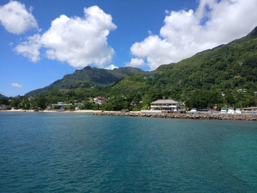 Hilton Seychelles Labriz Jetty