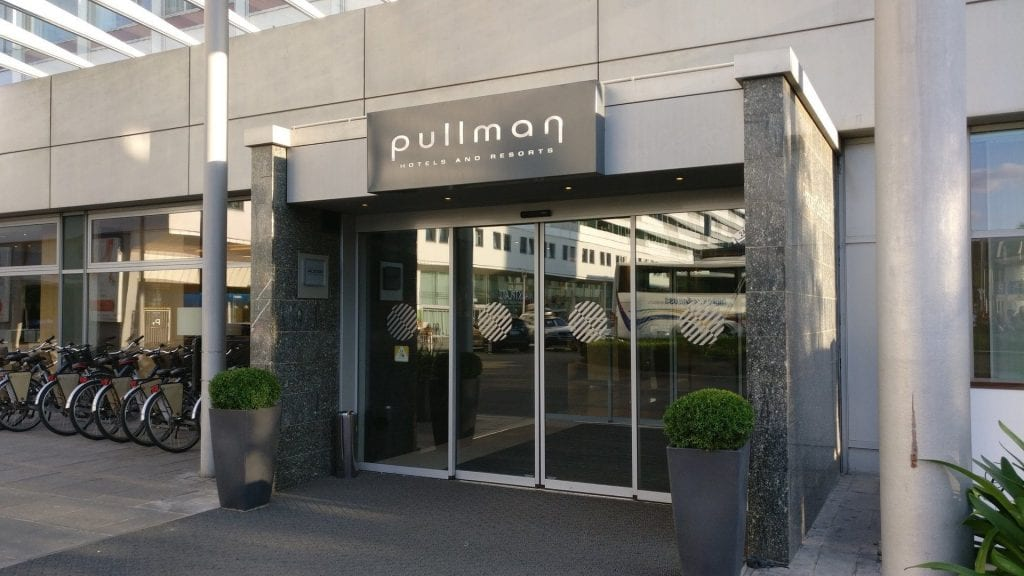 Review pullman dresden newa for Pullman dresden newa