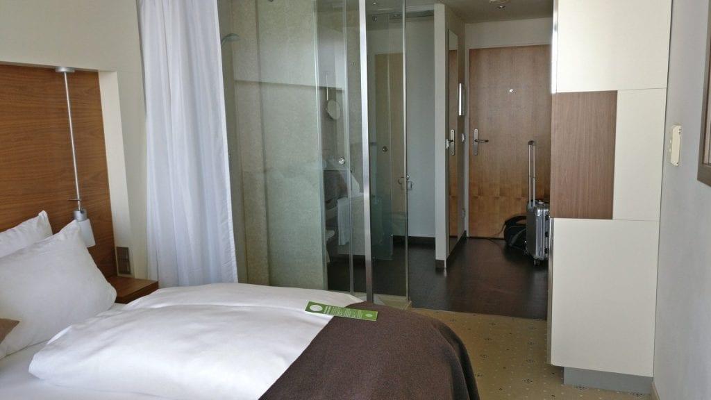 Hotel Pullman Dresden Newa Zimmer 2