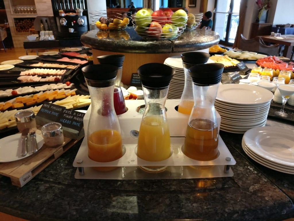 InterContinental Mar Menor Breakfast 5