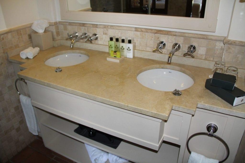 InterContinental Mar Menor Presidential Suite Bathroom 4