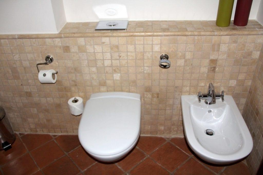 InterContinental Mar Menor Presidential Suite Bathroom 7