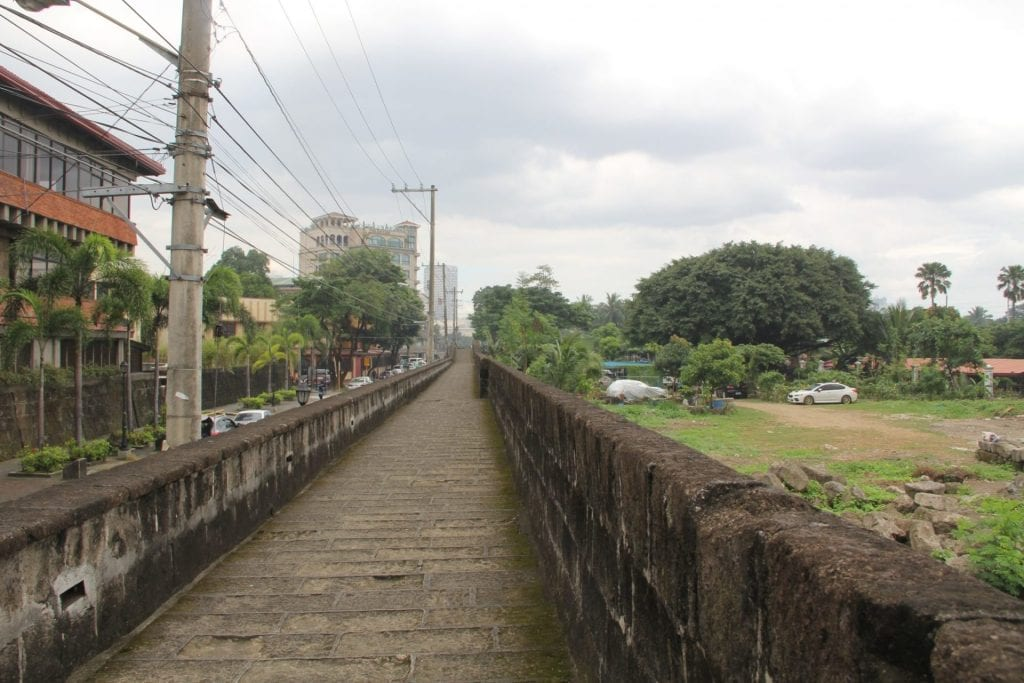 Intramuros Manila 4