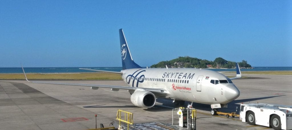 Air France KLM Flying Blue Meilen sammeln SkyTeam