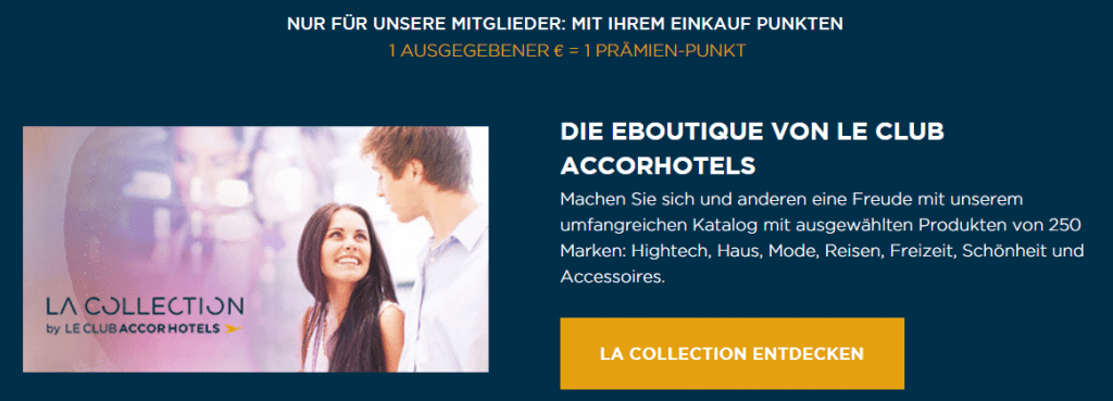 La Collection Accorhotels