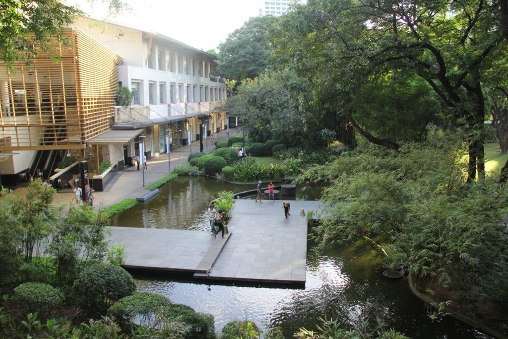 Makati City Greenbelt