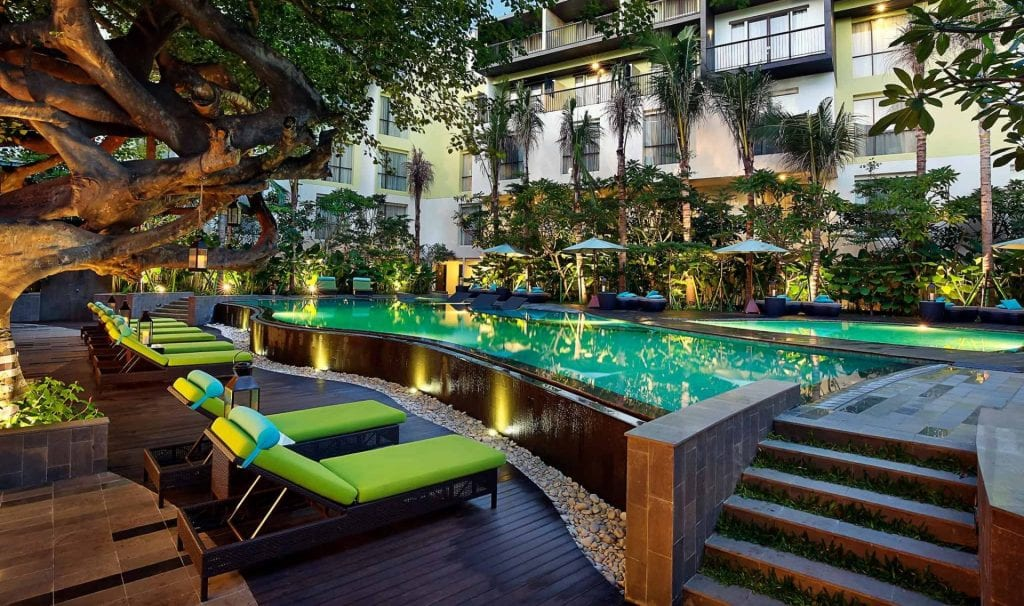 Mercure Legian Bali Hotel
