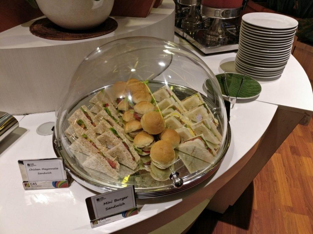 Premier Lounge Denpasar Buffet 2