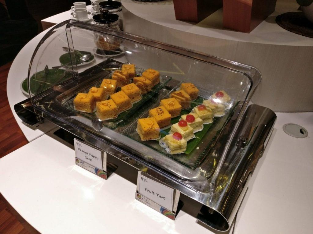 Premier Lounge Denpasar Buffet 3