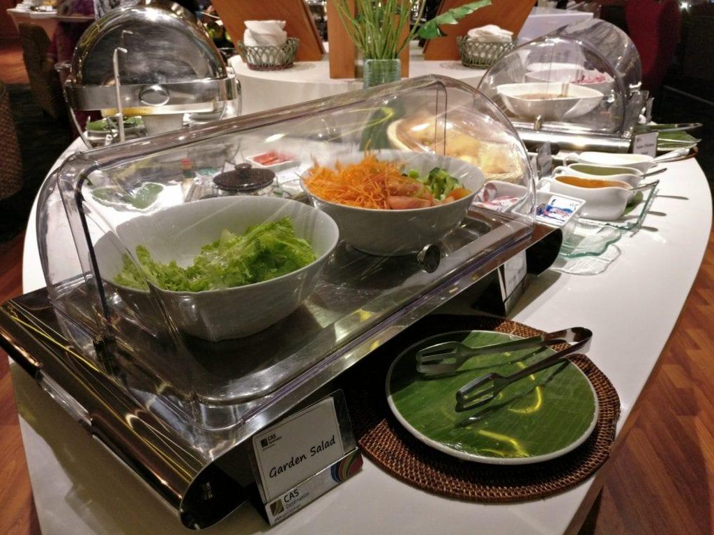 Premier Lounge Denpasar Buffet 5