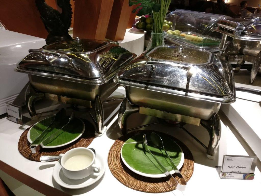 Premier Lounge Denpasar Buffet 8