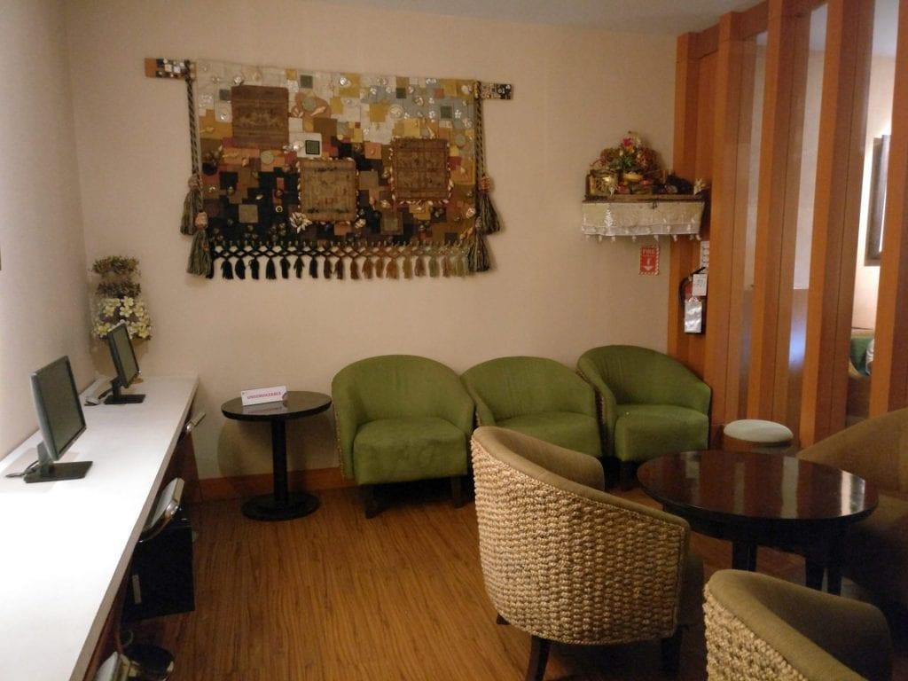 Premier Lounge Denpasar Business Center