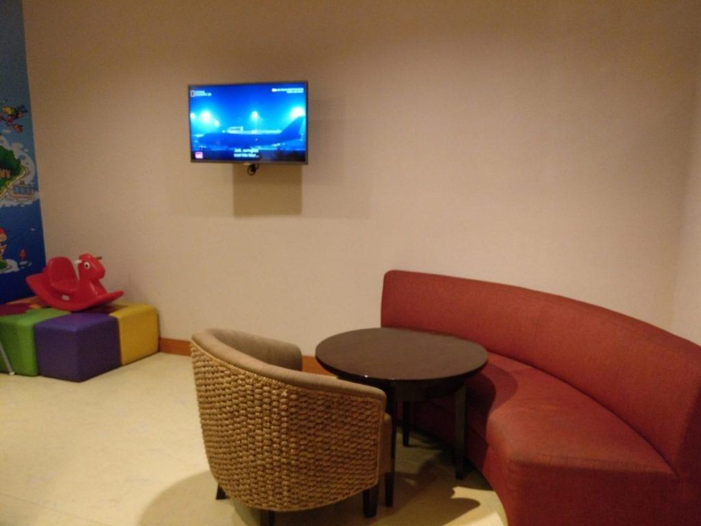 Premier Lounge Denpasar Seating 4