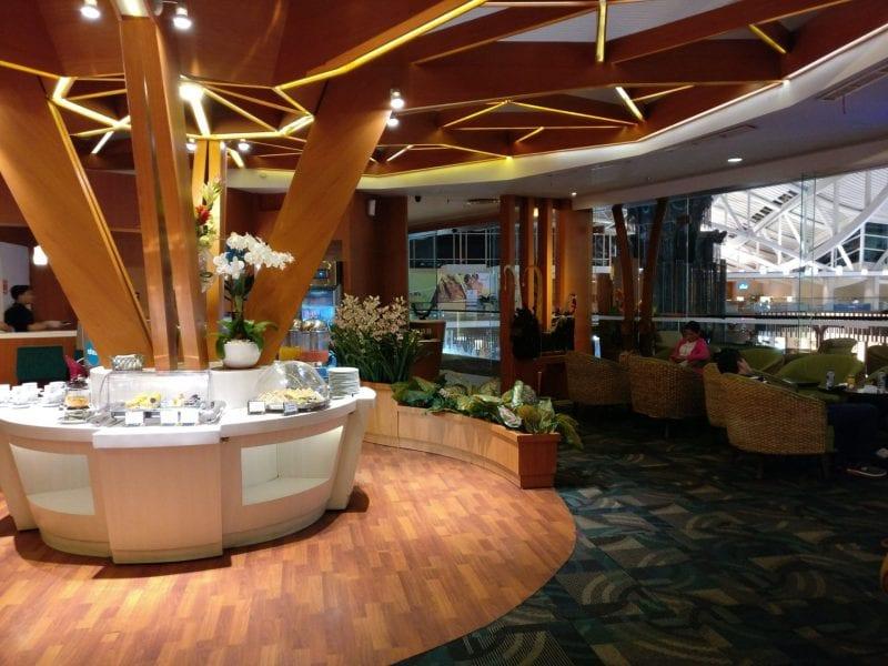 Premier Lounge Denpasar Seating 5