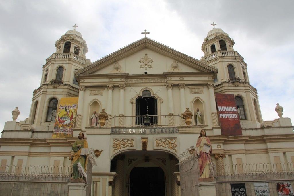 Quaipo Church