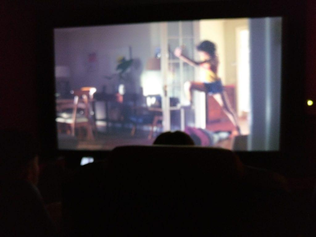 Reiseverrückt Bremen Kino