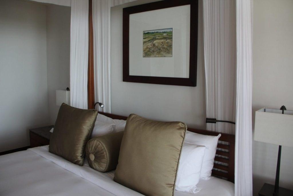 The Legian Bali One Bedroom Suite 11