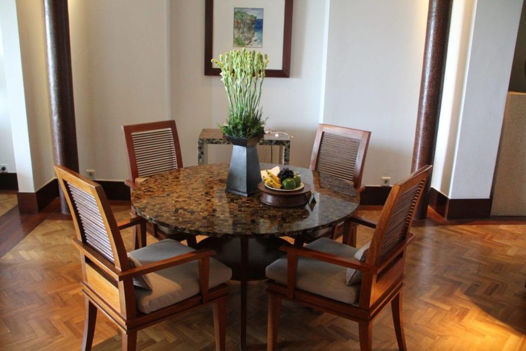 The Legian Bali One Bedroom Suite 2