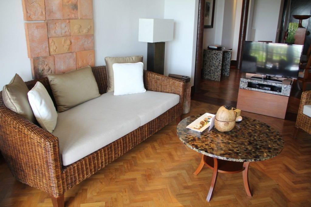 The Legian Bali One Bedroom Suite 6