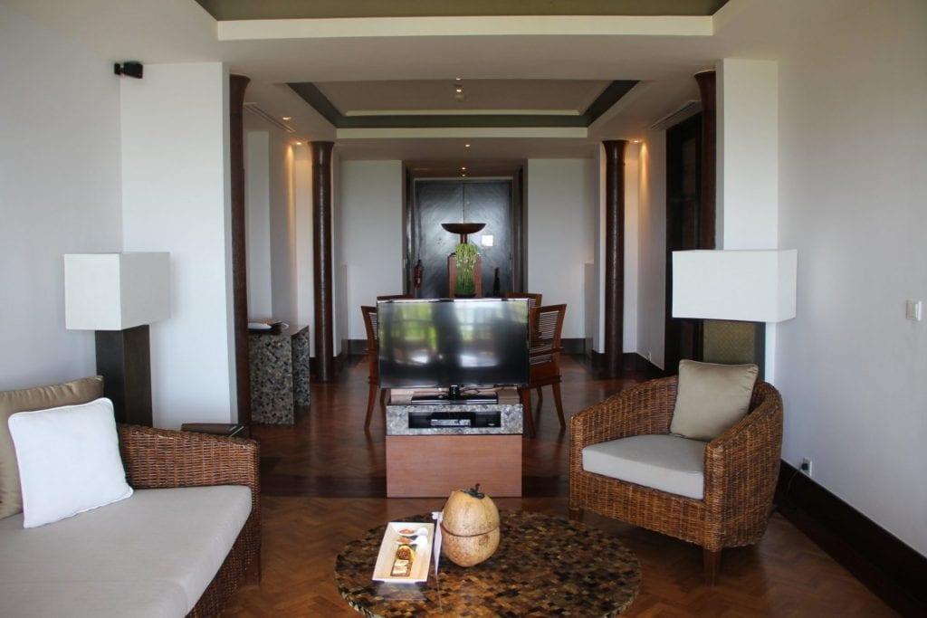 The Legian Bali One Bedroom Suite 7