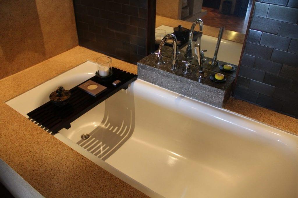 The Legian Bali One Bedroom Suite Bathroom 3