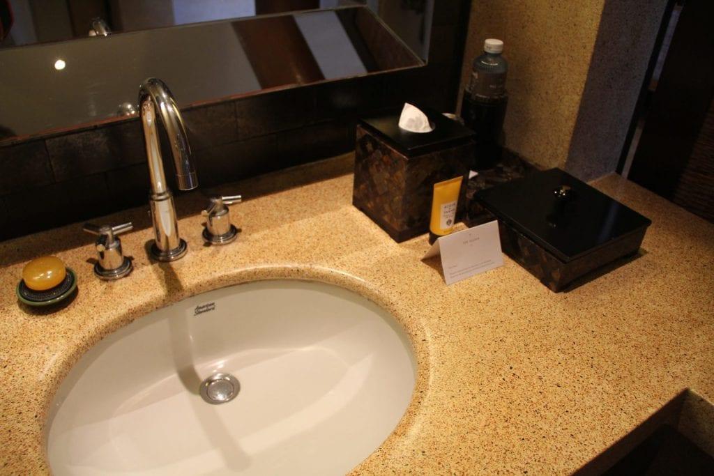 The Legian Bali One Bedroom Suite Bathroom 4