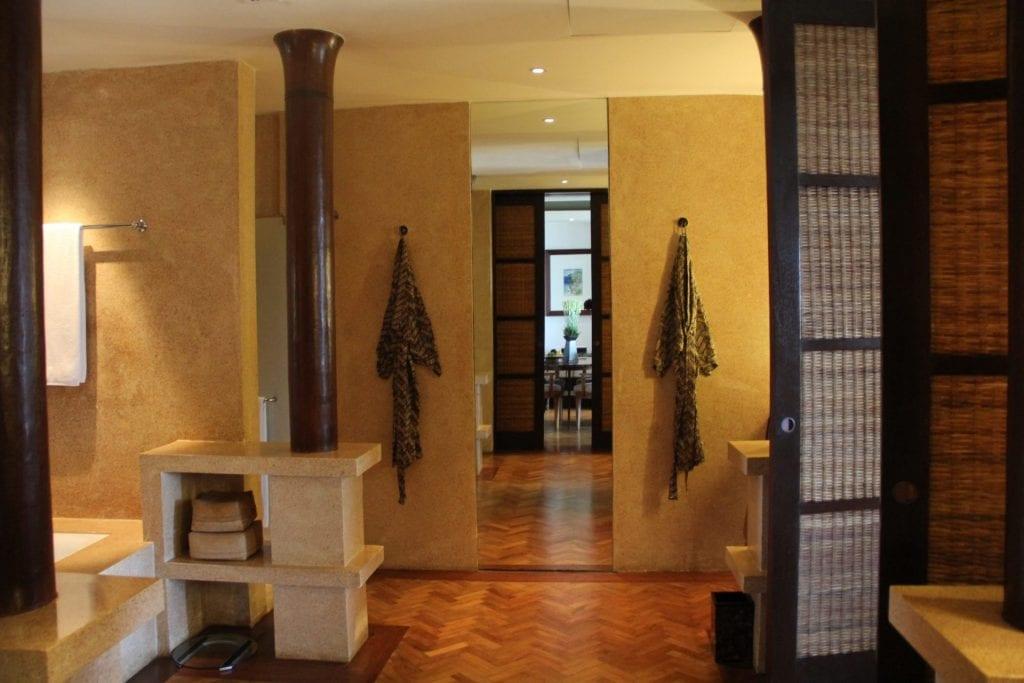 The Legian Bali One Bedroom Suite Bathroom 7
