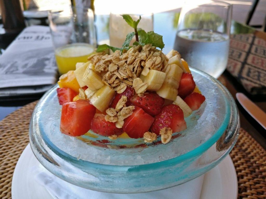 The Legina Bali Breakfast 13